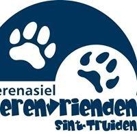 Dierenasiel Sint-Truiden