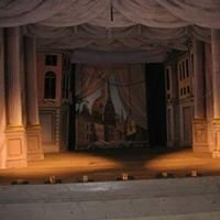 Theaterladan Hedemora
