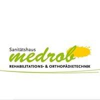 Sanitätshaus medrob GmbH