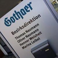 Gothaer Versicherungen Bezirksdirektion Thomas Naumann e. K.