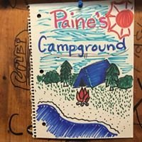 Paine's Campground