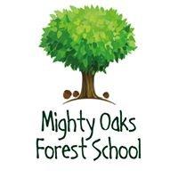Mighty Oaks Forest School