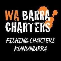 WA Barra Charters