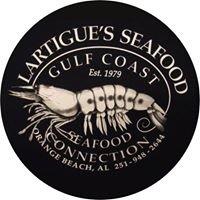 Lartigue Fresh Seafood Market