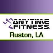 Anytime Fitness Ruston