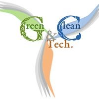 Green & Clean Tech.