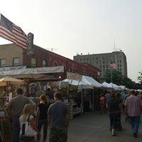 Fargo Downtown Street Fair!