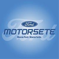 Motorsete Ford