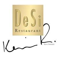 Restaurant Desi im Tower
