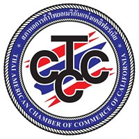 Thai American Chamber of Commerce of California - TCCC