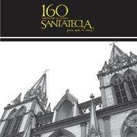 Distrito Cultural de Santa Tecla