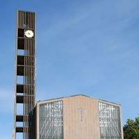 S:t Andreas kyrka,  Svenska kyrkan i Malmö