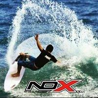 Pranchas Nox