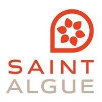 Saint-Algue Touques