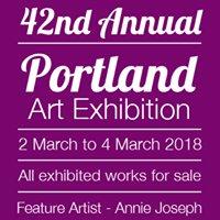 Portland Art Society