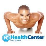 HealthCenter Hartman