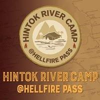 Hintok River Camp at Hellfire Pass หินตก ริเวอร์ เเคมป์ ณ ช่องเขาขาด
