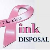 Pink Disposal Junk Removal & Dumpsters