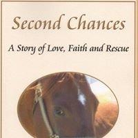 Happy Horse Ranch, Second Chances