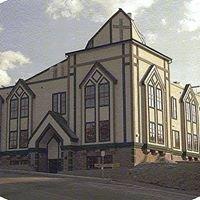 Summerland Baptist Church