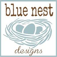 Blue Nest Designs