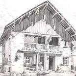 Refuge du Laisonnay