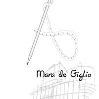 Architetto Mara de Giglio