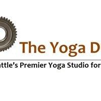 The Yoga Den