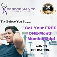 Performance Fitness & Training