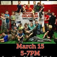 Southern Oklahoma Wrestling Club