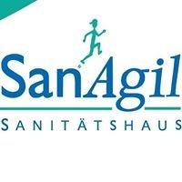 SanAgil Sanitätshaus