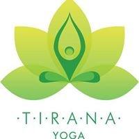 Tirana Yoga