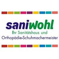 saniwohl- Ihr Sanitätshaus