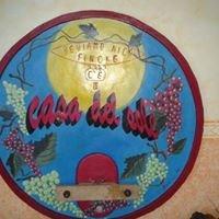 "Agriturismo ""Casa del Sole"