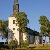 Axbergs församling