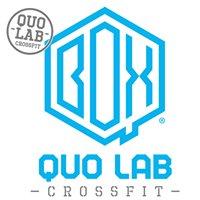 CrossFit Quo Lab