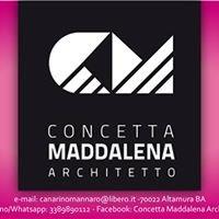 Concetta Maddalena Architetto