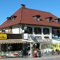 Gästehaus Krappinger/Cafe Pizzeria Mamma Mia
