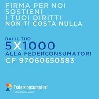 Federconsumatori Piemonte