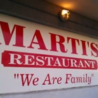 Marti's Family Dining