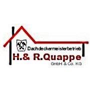 Dachdeckermeisterbetrieb H. und R. Quappe Gmbh & Co KG