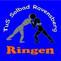 Ringen im TuS Solbad Ravensberg