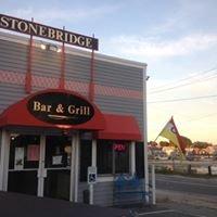 Stonebridge Bar and Grill