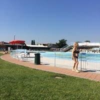 Piscina Aquatico