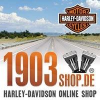 Börjes American Bikes - 1903Shop.de