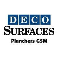 Déco Surfaces - Planchers GSM