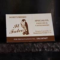 """Azienda agrituristica """"Il Falco"""""""