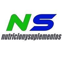 NS nutrición y suplementos