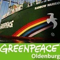 Greenpeace Oldenburg