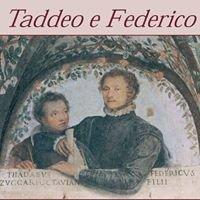 Albergo Palazzo Baldani - Risto' Taddeo & Federico